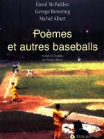 Poémes et autres baseballs