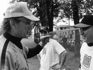 George Bowering & Brian Fawcett