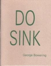 do sink
