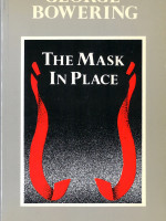 the mask in place