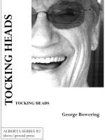 tocking heads